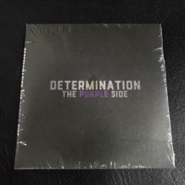 DETERMINATION: THE PURPLE SIDE (US)