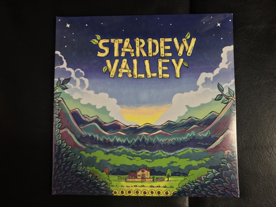 STARDEW VALLEY (UK)