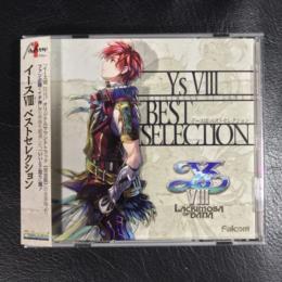 Ys VIII BEST SELECTION (Japan)