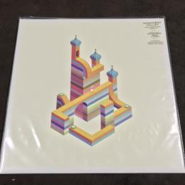 MONUMENT VALLEY OFFICIAL GAME SOUNDTRACK VOLUMES 1 & 2 (US)