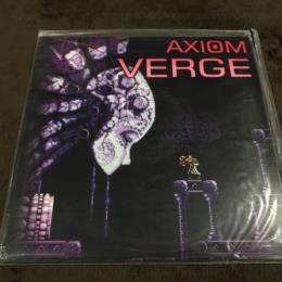 AXIOM VERGE (US)