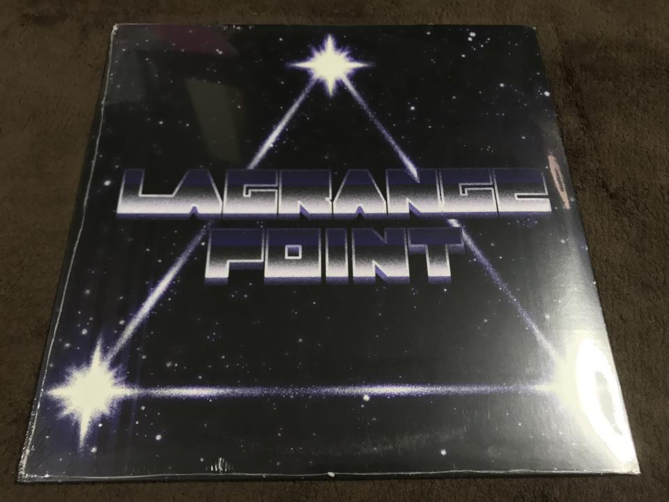 LAGRANGE POINT (US)