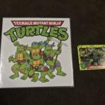 TEENAGE MUTANT NINJA TURTLES (US)