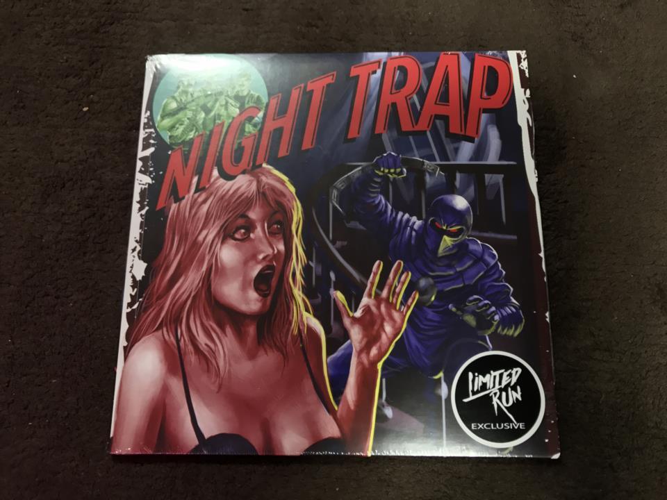 NIGHT TRAP (US)