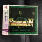 SORCERIAN PERFECT COLLECTION Vol. 3 (Japan)