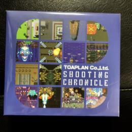 TOAPLAN Co.,Ltd. SHOOTING CHRONICLE (Japan)