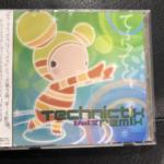 Technictix Vol.2 remix (Japan)