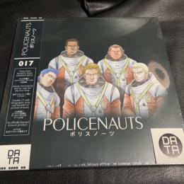 POLICENAUTS (UK)
