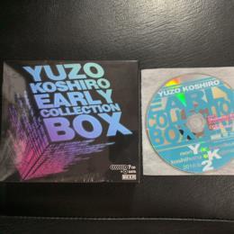YUZO KOSHIRO EARLY COLLECTION BOX (Japan)