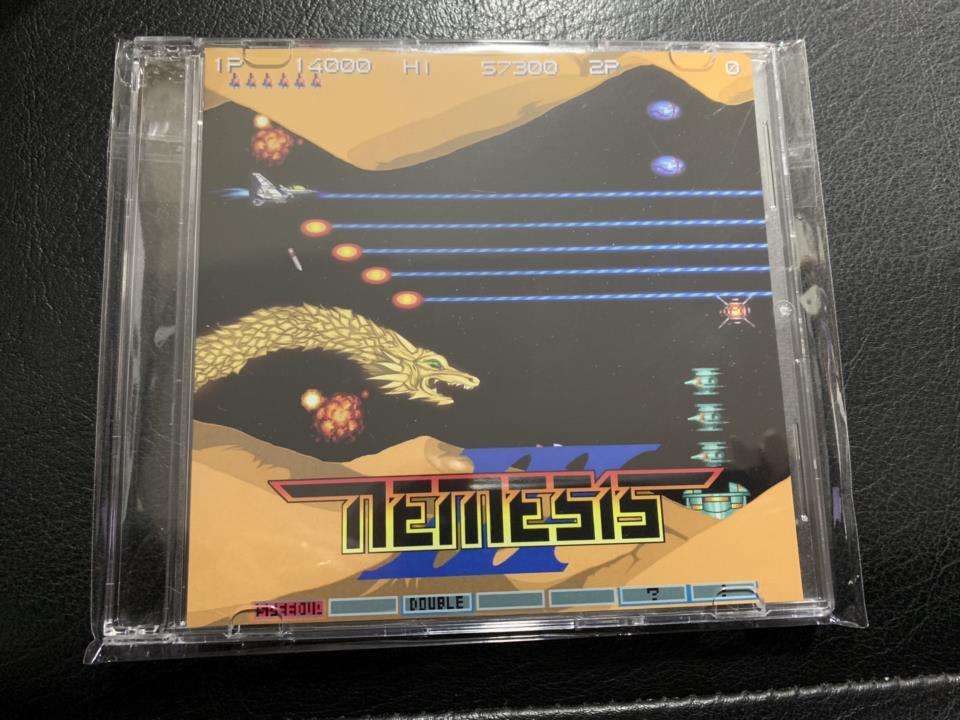 NEMESIS III (Japan)