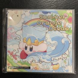 Summer Orange Ocean (Japan)