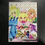 We Bros. X 2 (Japan)