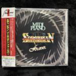 MIDI PIANO SORCERIAN forever (Japan)