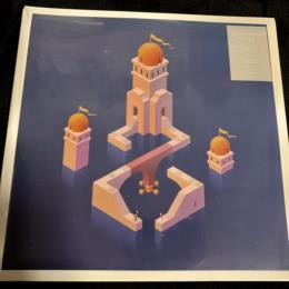 MONUMENT VALLEY II OFFICIAL GAME SOUNDTRACK (US)