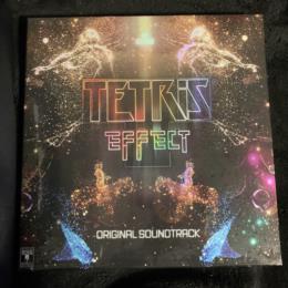 TETRIS EFFECT ORIGINAL SOUNDTRACK (US)
