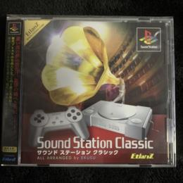 Sound Station Classic (Japan)