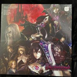 BLOODSTAINED: RITUAL OF THE NIGHT The Definitive Soundtrack (US)