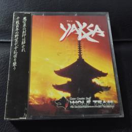 YAKSA (Japan) by WOLF TEAM