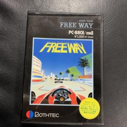 FREEWAY (Japan) by BOTHTEC