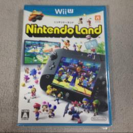Nintendo Land (Japan) by Nintendo