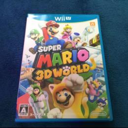 SUPER MARIO 3D WORLD (Japan) by Nintendo