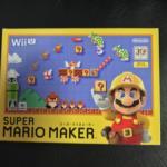SUPER MARIO MAKER (Japan) by Nintendo