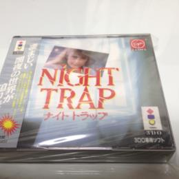 NIGHT TRAP (Japan) by Digital Pictures