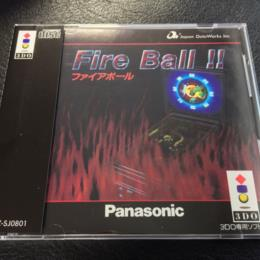 FireBall!! (Japan) by Japan DataWorks