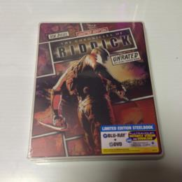 THE CHRONICLES OF RIDDICK LIMITED EDITION (US)