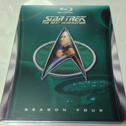 STAR TREK THE NEXT GENERATION SEASON 4 (US)