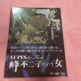 LUPIN the Third: The Woman Called Fujiko Mine (Japan)