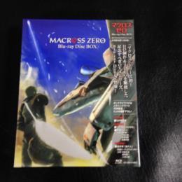 MACROSS ZERO Blu-ray Disc BOX (Japan)