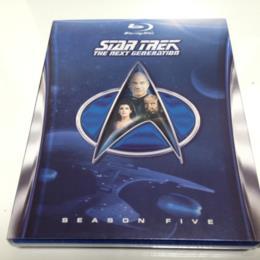 STAR TREK THE NEXT GENERATION SEASON 5 (US)
