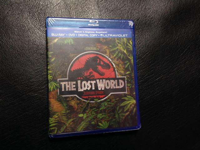 JURASSIC PARK: THE LOST WORLD (US)