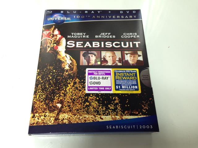 SEABISCUIT (US)