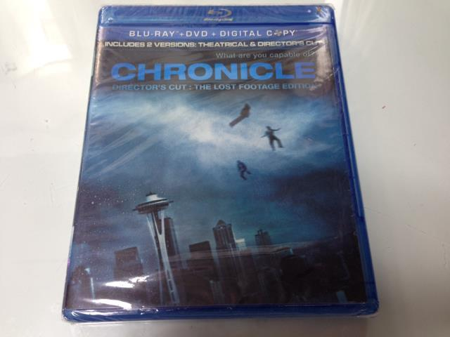 CHRONICLE (US)