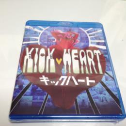 KICK HEART (Japan)