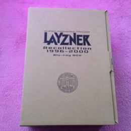 SPT LAYZNER Recollection 1996-2000 Blu-ray BOX (Japan)