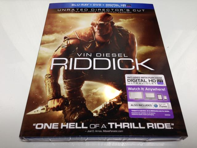 RIDDICK (US)