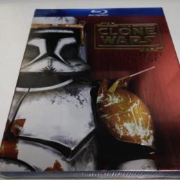 STAR WARS: THE CLONE WARS THE COMPLETE SEASON 1 (US)