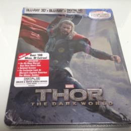 THOR: THE DARK WORLD (US)