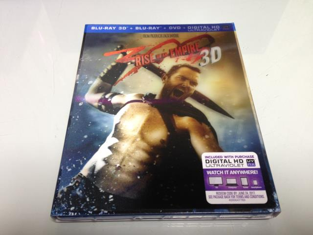 300: RISE OF AN EMPIRE 3D (US)