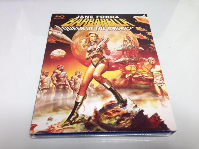 BARBARELLA (US)