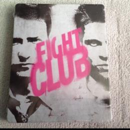 FIGHT CLUB (US)