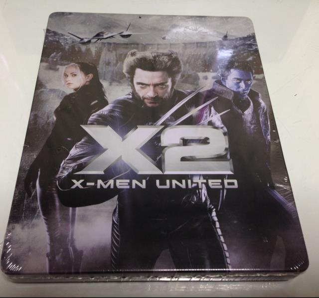 X2: X-MEN UNITED (US)