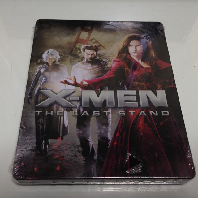 X-MEN: THE LAST STAND (US)