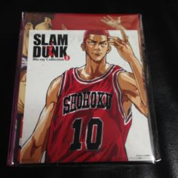 SLAM DUNK Blu-ray Collection 1 Amazon.co.jp Limited Edition (Japan)