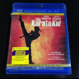 the Karate Kid 4K (US)
