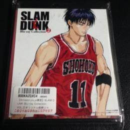 SLAM DUNK Blu-ray Collection 2 Amazon.co.jp Limited Edition (Japan)