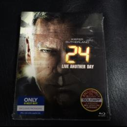 24: LIVE ANOTHER DAY (US)